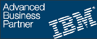 IBM Advance Business Partner Logo